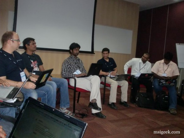 Engaging Oppurtunities - Virtualization Team - The team behind WinXP Mode