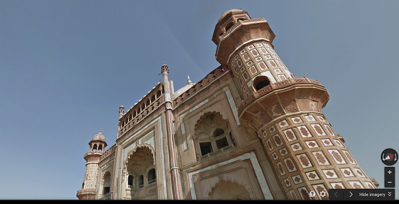 Safdarjung-Tomb-exterior-close